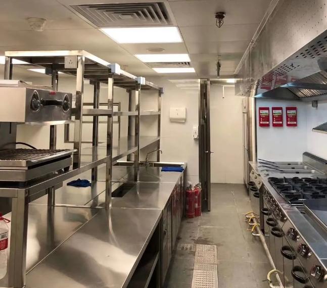 商用厨具选购「选择商用厨具对于厨房的重要性」