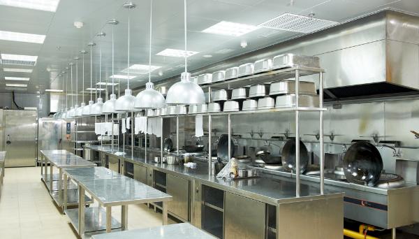 商用厨房设备分类「商用厨房设备分类有哪些」
