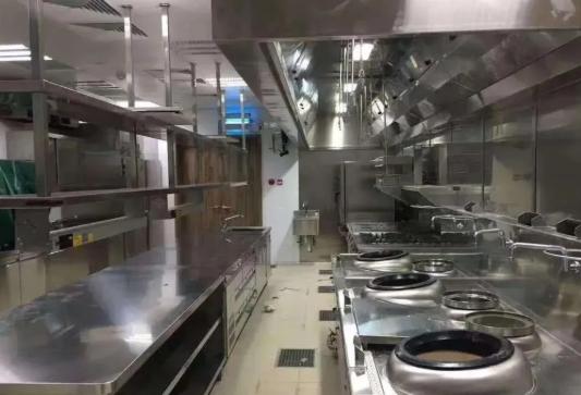 商用厨房设备应该满足哪些要求?
