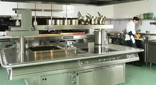 2021年,不锈钢商用厨具发展前景如何?