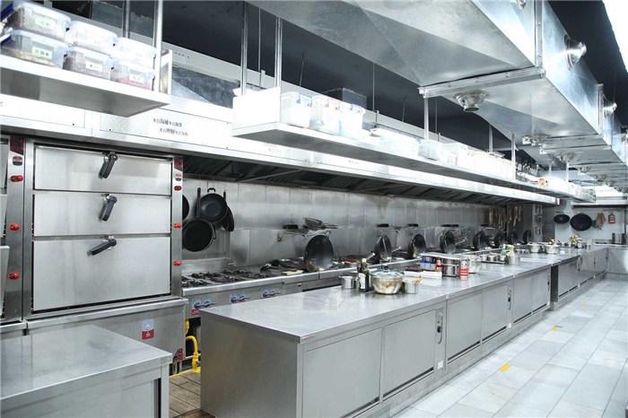 商用厨房设备的分类选择!