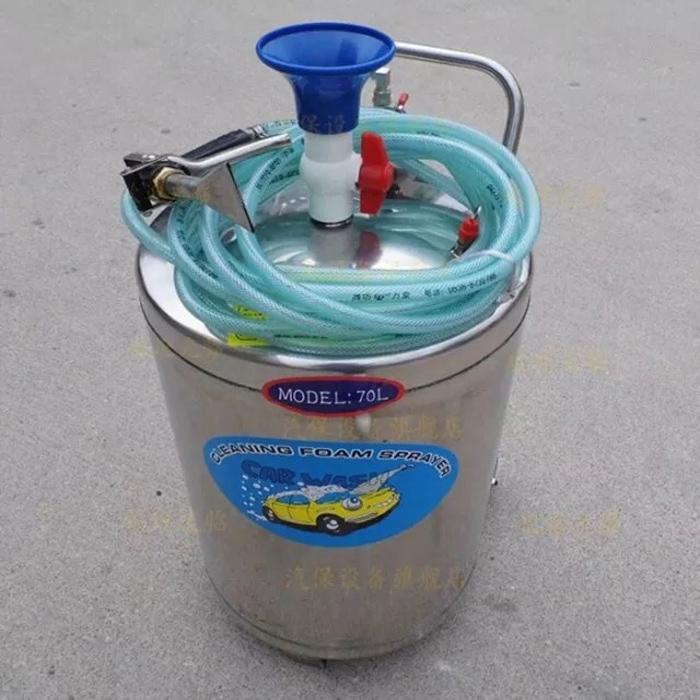 昆明洗车泡沫机多少钱