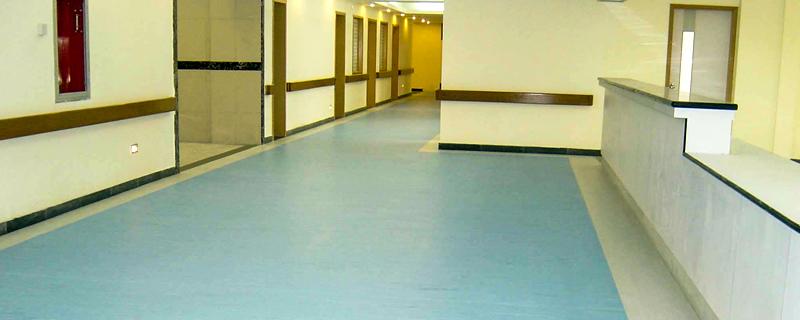 安装塑胶地板的注意事项介绍