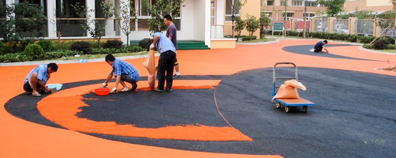 关于PVC塑胶地板的几个常见问题介绍