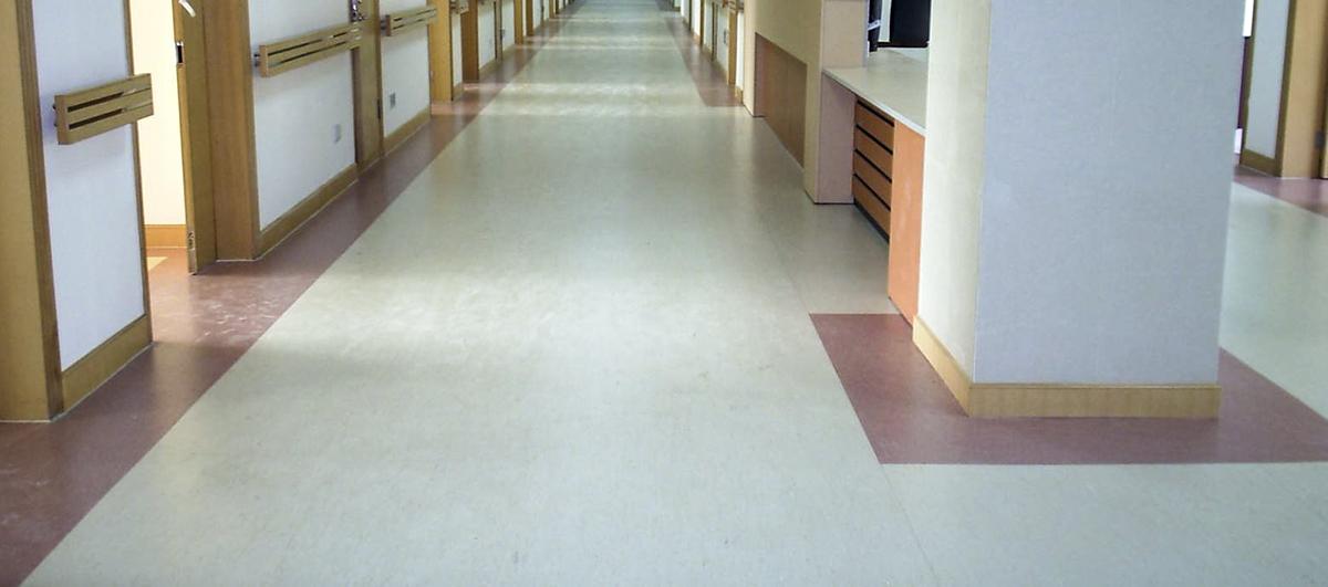 塑胶地板的标准尺寸你了解多少
