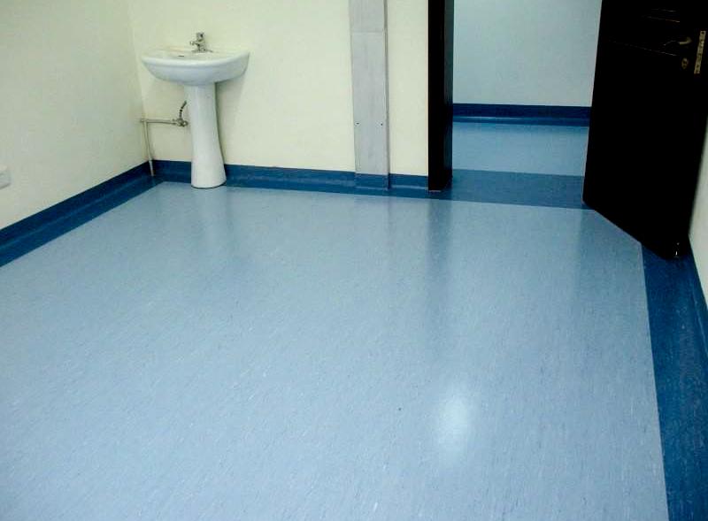 医院病房塑胶地板