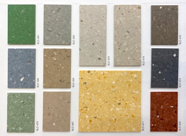 pvc塑膠地板圖片