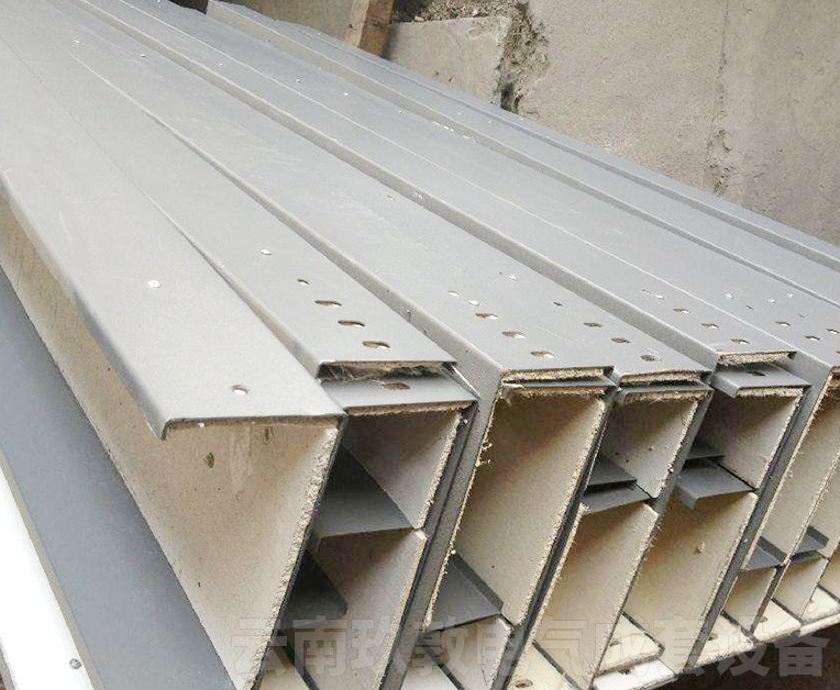 曲靖防火钢制电缆桥架