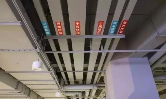 云南桥架厂弱点桥架如何安装施工