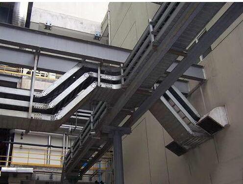 昆明桥架厂家:桥架有什么用?用在什么地方?