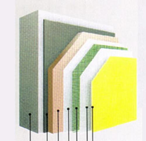 GP挤塑聚苯乙烯泡沫板外墙保温系统