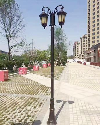 道路太阳能庭院灯