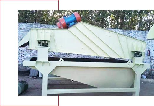云南巨虎工貿洗砂機機械設備廠簡介