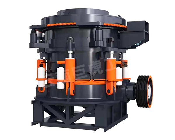 每小时100吨左右的圆锥式破碎机型号有哪些?个旧圆锥破碎机厂家揭晓答案