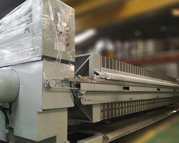 昆明板框压滤机厂家
