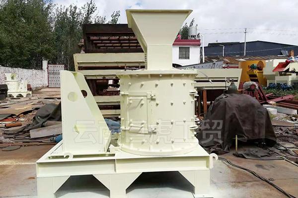 大理复合型立式制砂机