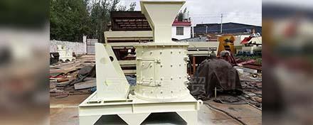 昆明巨虎制砂机