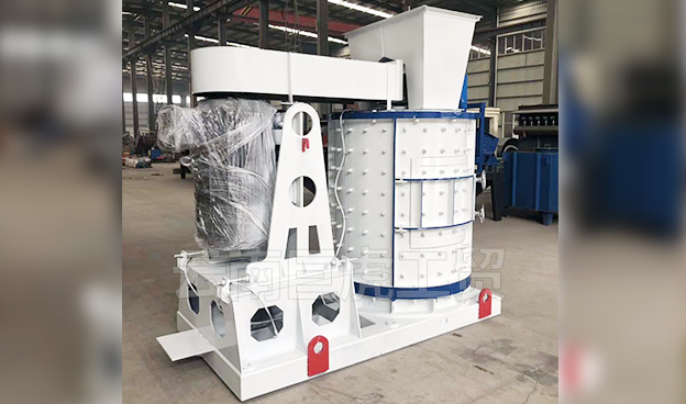 临沧立式制砂机厂家讲讲立式制砂机的特点及价格多少钱?