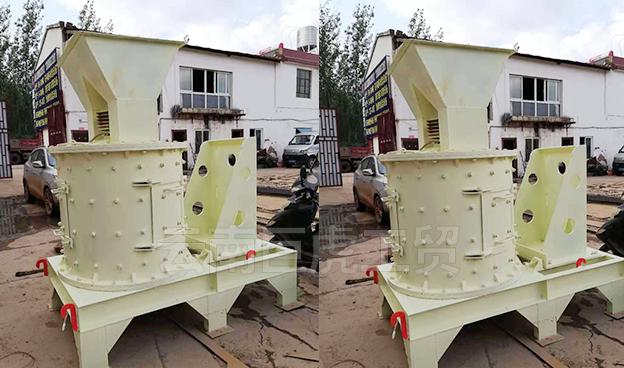 昭通移动卵石制砂机厂家