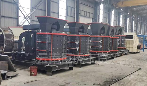 版纳制砂机厂家教你如何降低立轴式制砂机在使用时的故障率?