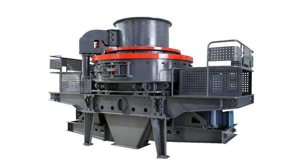 冲击式制砂机出现产量低该如何去解决?