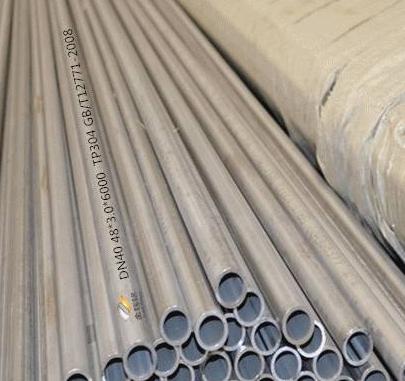 DN40 美标工业焊管