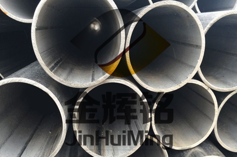 DN125 美標工業焊管