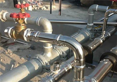 装修下水管和饮水管如何选择