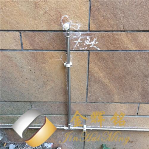 薄壁不锈钢水管常见的类别有哪些?