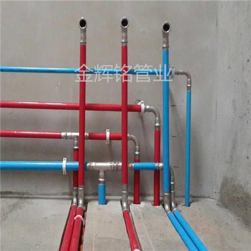 薄壁不锈钢水管有什么特别之处?