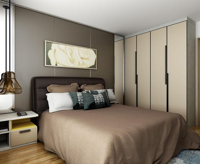 昆明酒店床