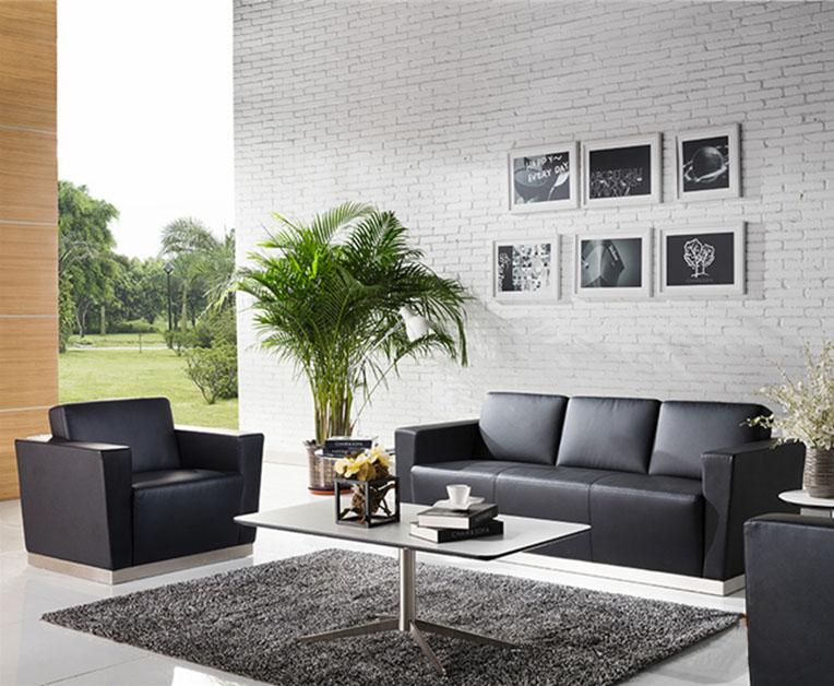 昆明现代办公沙发