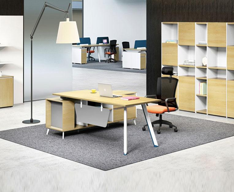 你可知办公桌的高度选择也是有讲究的吗