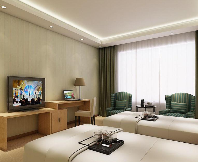 恰当的酒店家具能让酒店空间绽放光彩
