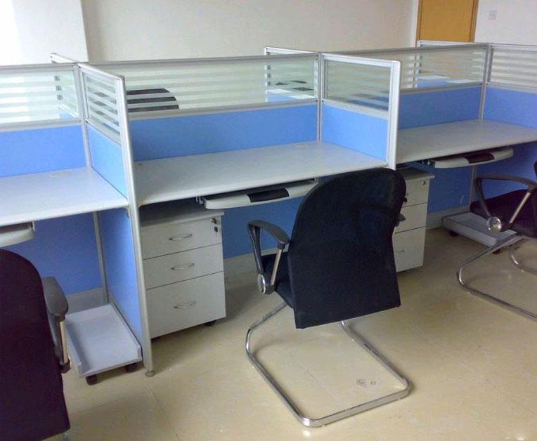 办公家具定制满足当今人们对个性化的需求