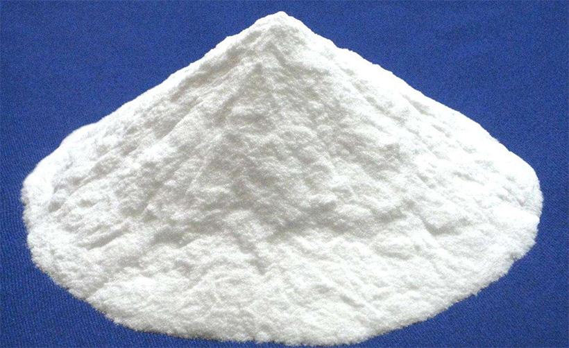 制备高纯度石英粉的方法之气象合成法