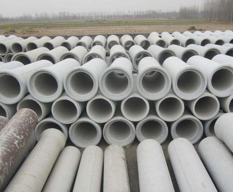云南水泥管都有哪些类型?水泥管一般都会被安装在哪些地方