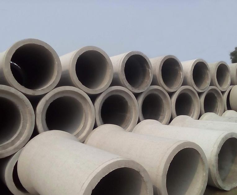 钢筋混凝土承插口水泥管