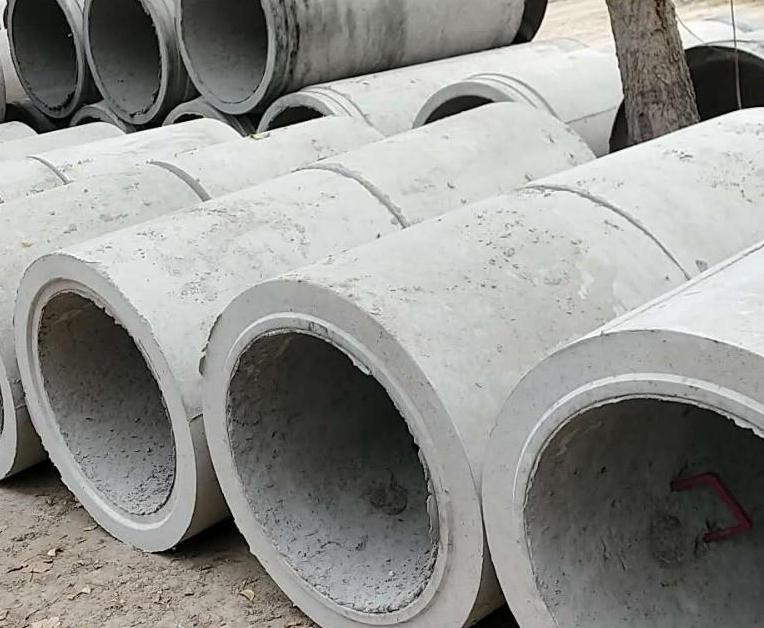 水泥管涵管