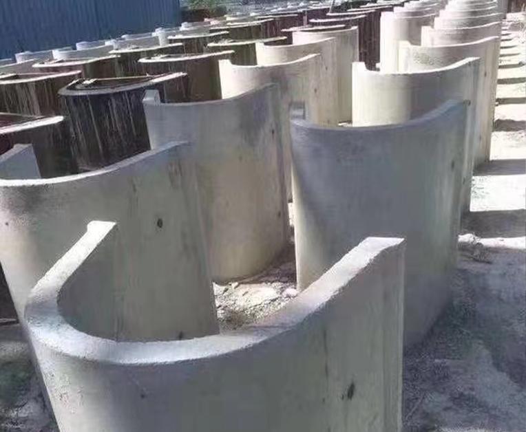 u型槽排水沟