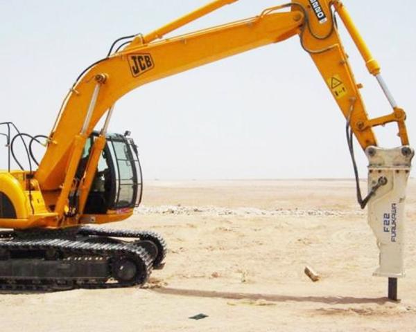 选购「挖掘机破碎锤」时应该考虑哪些问题?