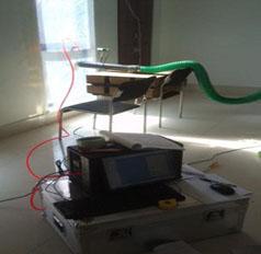昆明工程檢測建筑節能