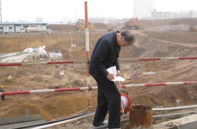 云南建筑工程檢測公司