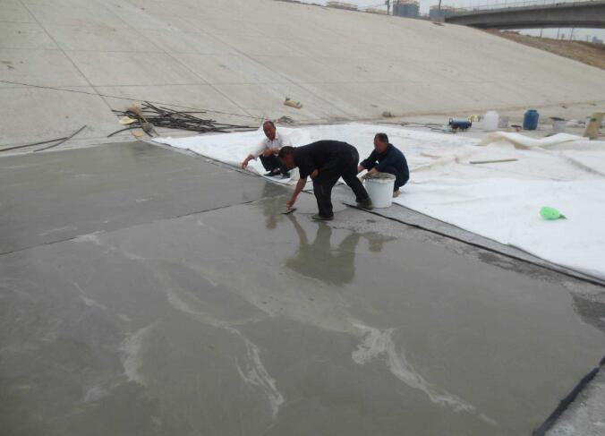 干混砂漿是如何節能環保的