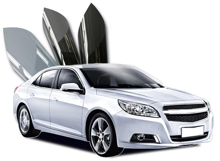 汽车贴膜是贴里面还是贴外面