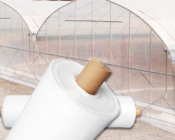 新型透明大棚薄膜