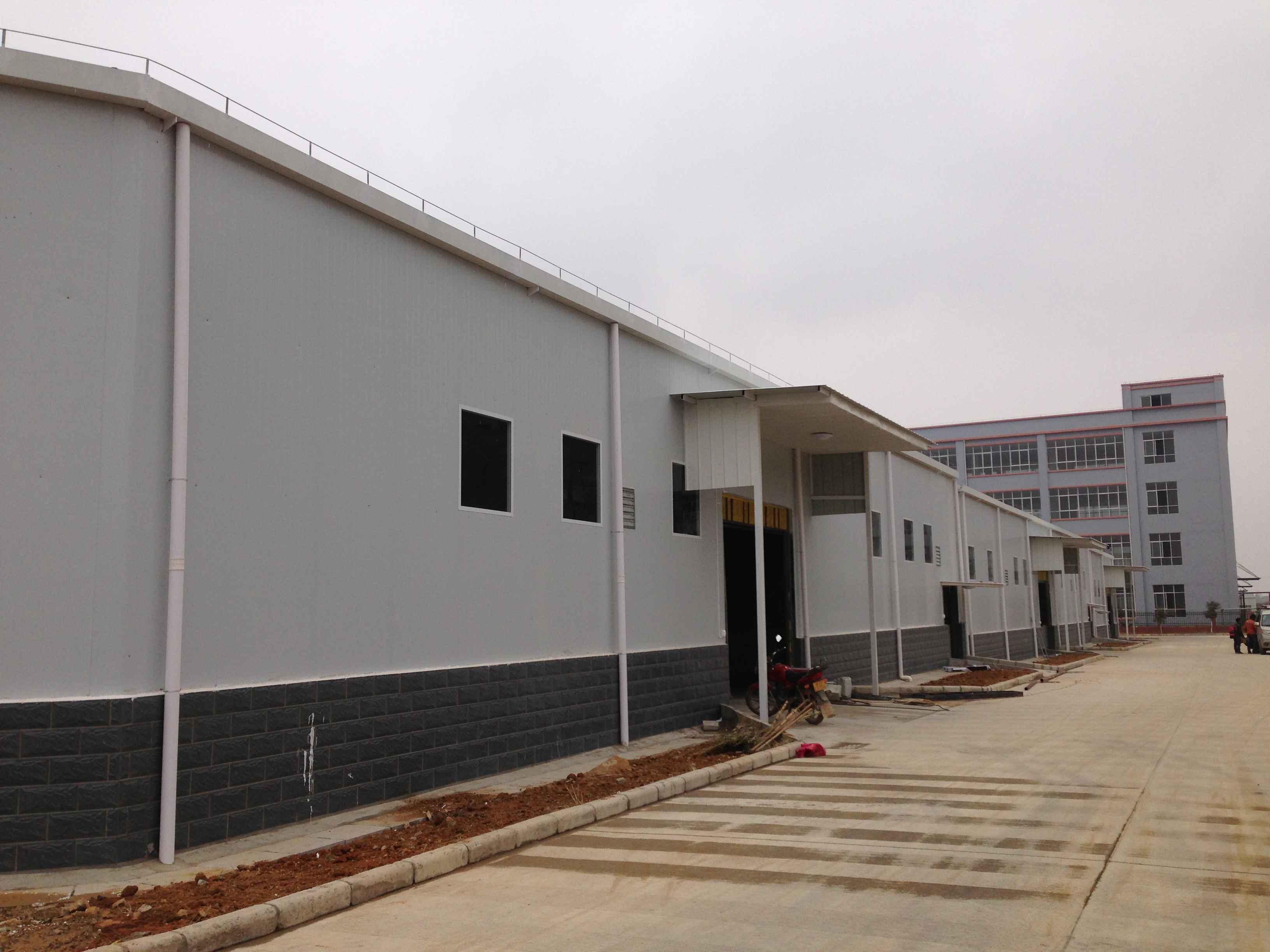 活动板房为何能成为使用较为频繁的一类建筑