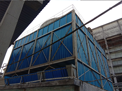 如何維護冷卻塔,冷卻塔維修保養方法介紹