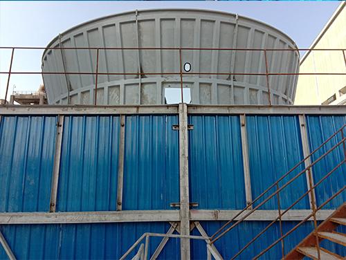 昆明爾康科技有限公司詳細介紹冷卻塔的清洗步驟