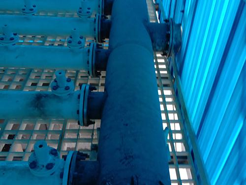 在冷卻塔上使用的電機應該滿足那些要求